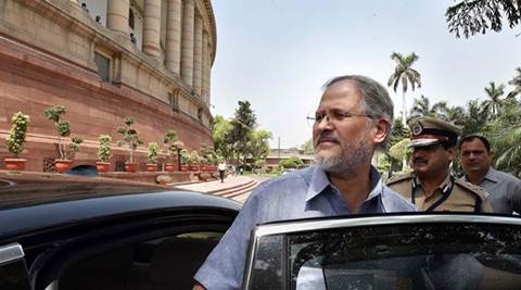 Delhi's LG Najeeb Jung Instructed Police Must Isolate Elements trying to Disrupt Peace and Communal Harmony