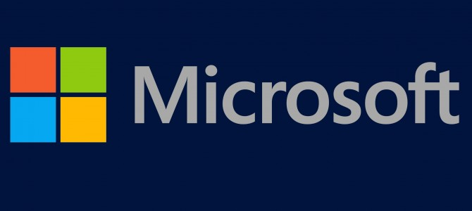 Microsoft Reported Its Second Quarter Financial Results