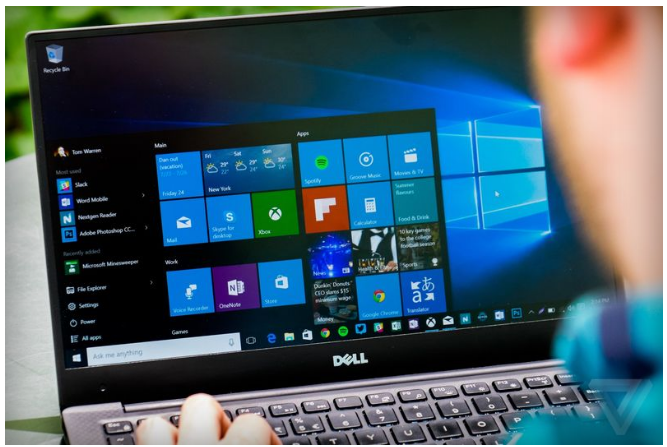 Now Microsoft Is Testing App Handoff Feature For Windows 10