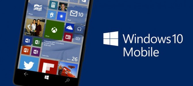 Tips For Windows 10 Mobile To Improve Battery Life