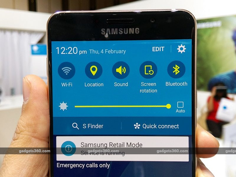 samsung galaxy a5 how to delete apps