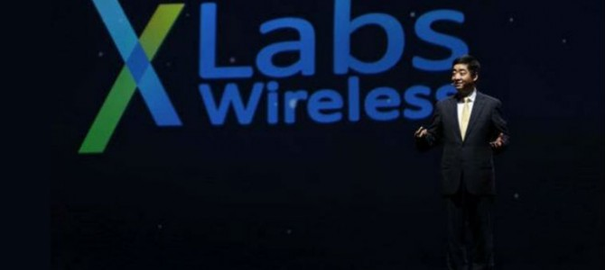 Huawei announces X Labs platform to research mobile broadband