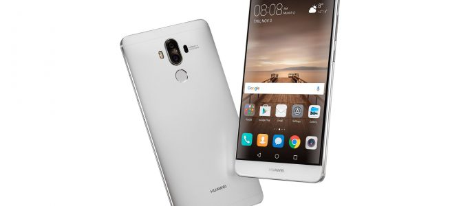 Huawei Mate 9 Price And Release Date in Australian
