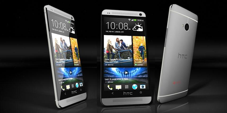 The HTC One, released in 2013, was beloved by many for its metal build and front-firing stereo speakers