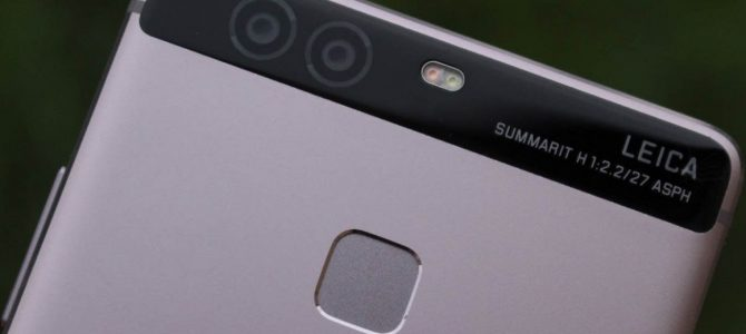 Huawei P10 And P10 Plus Will Be Released In March Or April