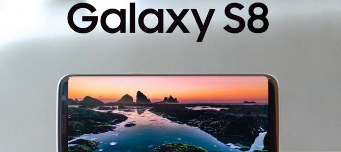 Galaxy S8 Leak Reveals Samsung's Expensive Secrets
